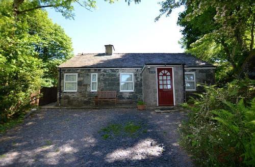 Last Minute Cottages - Exquisite Llanberis Rental S11265