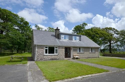 Last Minute Cottages - Gwern Eithin