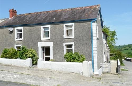 Last Minute Cottages - Penddol Farmhouse