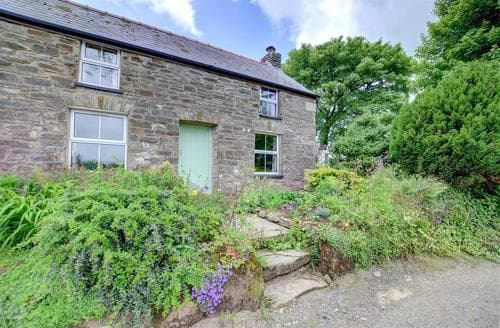 Last Minute Cottages - Tasteful Clynderwen Rental S11362