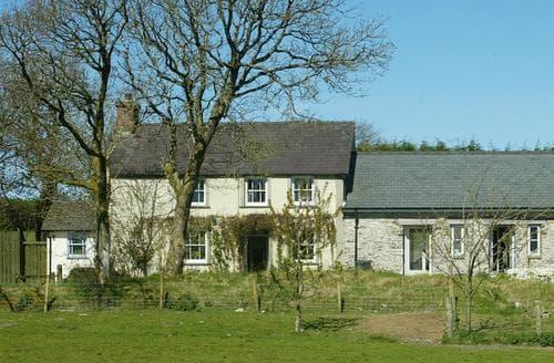 Last Minute Cottages - The Cottage