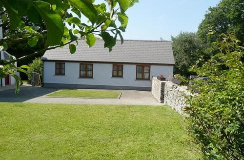 Last Minute Cottages - Wonderful Boncath Rental S11390