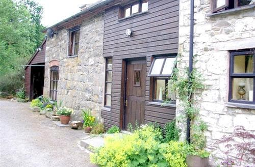 Last Minute Cottages - Excellent Llanbrynmair Rental S11402