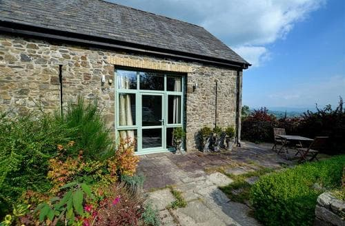 Last Minute Cottages - Cosy Llandovery Rental S11418