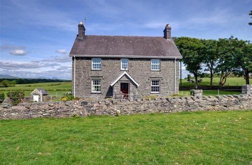 Last Minute Cottages - Glanllynnau