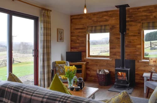 Last Minute Cottages - Tay  Lodge