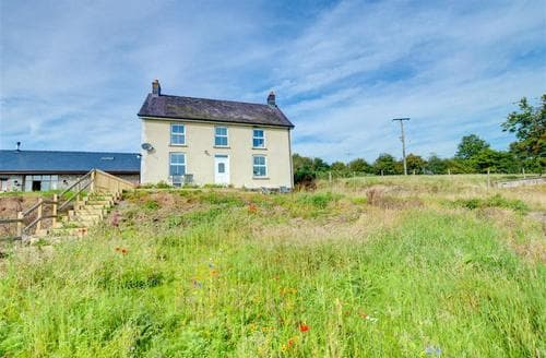 Big Cottages - Luxury Llangammarch Wells Rental S11436