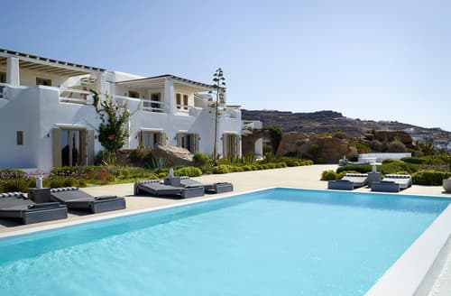 Last Minute Cottages - Kyros Estate