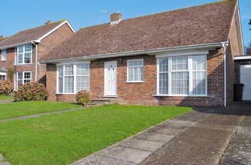 Big Cottages - Splendid Eastbourne Cottage S13949