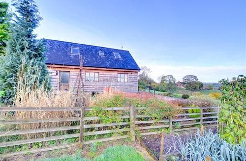 Last Minute Cottages - The Barn Annexe