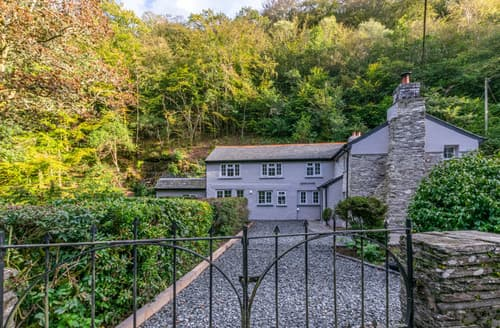 Last Minute Cottages - The Ancient Cottage