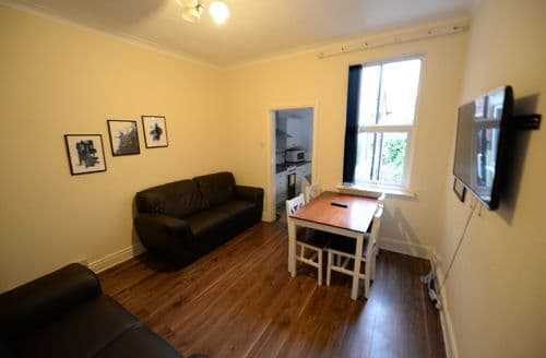 Last Minute Cottages - 4 Bedroom House 15 Miles from City Centre