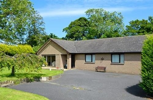 Big Cottages - Cosy Craster Cottage S14551