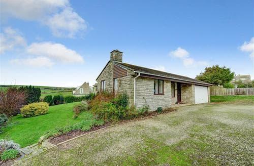 Last Minute Cottages - Quaint Near Swanage Rental S11509