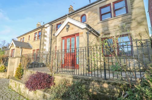 Last Minute Cottages - The Lillies