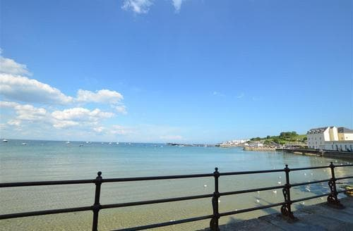 Last Minute Cottages - Stunning Swanage Rental S11535