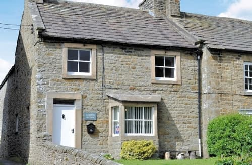 Big Cottages - Charming Barnard Castle Cottage S14778