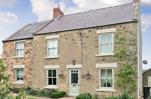 Dog Friendly Cottages - Holbrook House