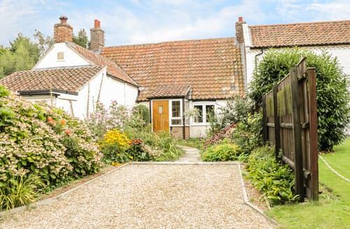 Last Minute Cottages - Mrs Dale's Cottage