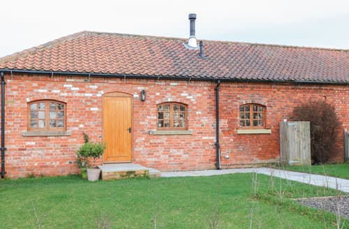 Last Minute Cottages - Barn End