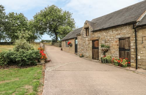 Last Minute Cottages - The 'Stables'