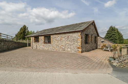 Last Minute Cottages - Beckside Bungalow