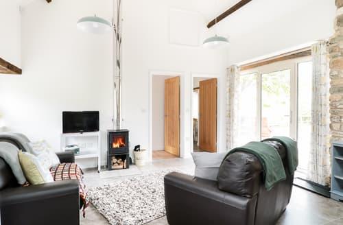 Last Minute Cottages - Oxbarton