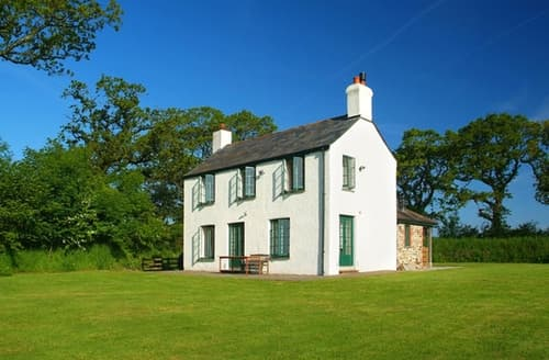 Last Minute Cottages - Treburtle Cottage