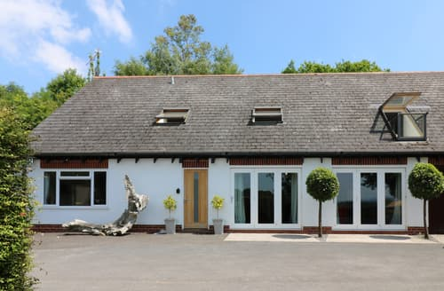 Last Minute Cottages - Willhayes