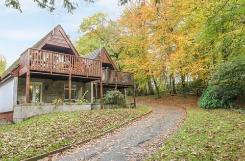 Last Minute Cottages - Brookview