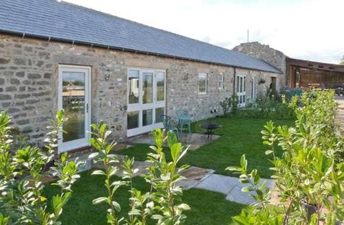 Last Minute Cottages - Sykelands Cottage