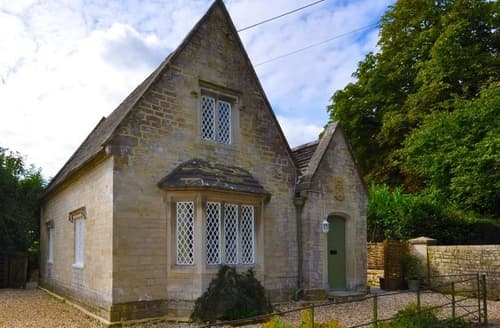 Last Minute Cottages - Warmwell Lodge