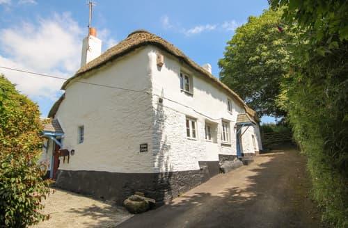 Last Minute Cottages - Milton Cottage
