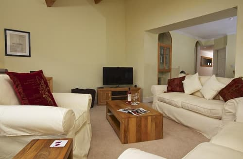 Last Minute Cottages - Seagrass, Thornlea Mews