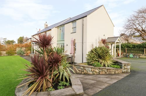 Last Minute Cottages - Tyn Y Buarth