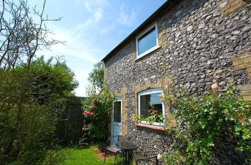 Last Minute Cottages - Eves Cottage