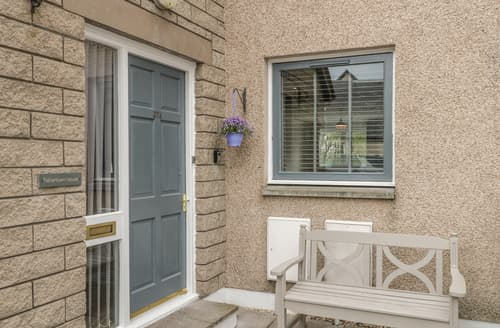 Last Minute Cottages - Fishertown House