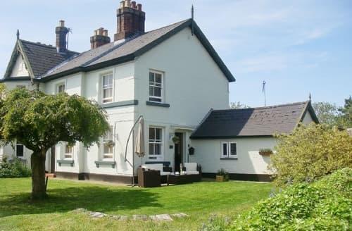 Big Cottages - Lovely Worcester Cottage S42129