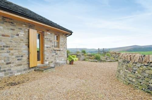 Last Minute Cottages - The Barn Peep O Day