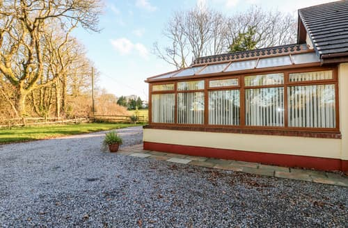 Last Minute Cottages - The Annex