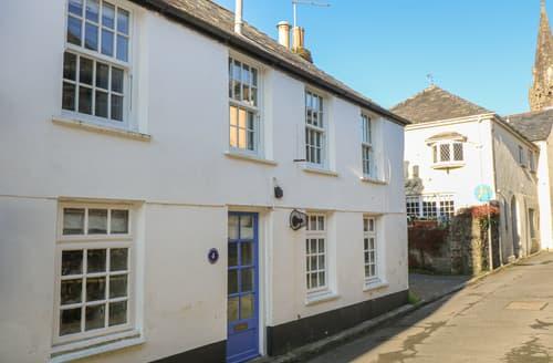 Last Minute Cottages - Harmony Cottage
