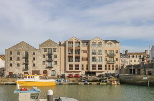 Last Minute Cottages - Harbourside Landing