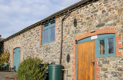 Last Minute Cottages - Stiperstones View