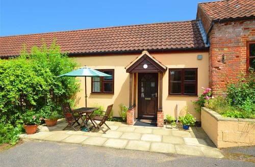 Last Minute Cottages - Stunning Buxton Rental S11715