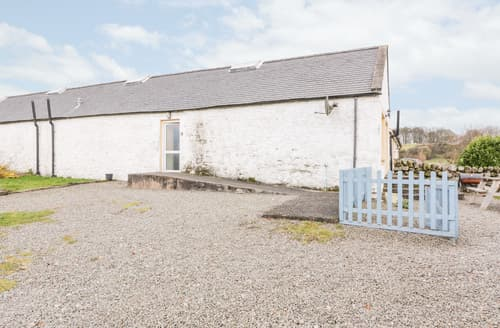 Last Minute Cottages - Angus Cottage