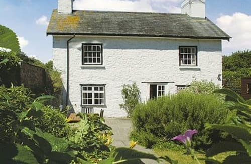 Big Cottages - Superb Hay On Wye Cottage S16881