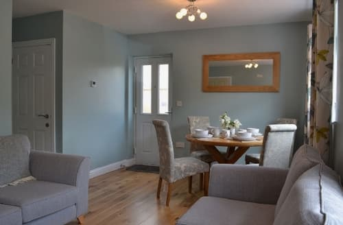 Last Minute Cottages - Charming Cambridge Cottage S27018