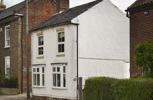 Last Minute Cottages - Truwell
