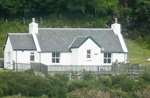 Last Minute Cottages - Roddy's Cottage