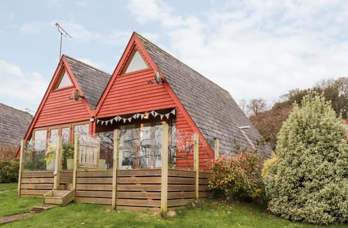 Last Minute Cottages - Seashell Cottage Lodge 97
